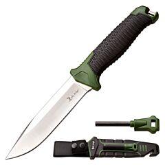 Elk Ridge Alpine Fixed Blade
