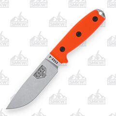 ESEE 4 S35VN Orange G-10