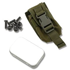 ESEE Knives ESEE 5/6 Olive Drab Accessory Pouch