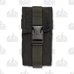 ESEE Large Black Nylon Accessory Pouch