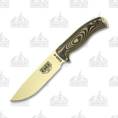 ESEE 6 Desert Tan Blade 3D Handle