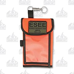 ESEE Izula Gear Orange Map Case