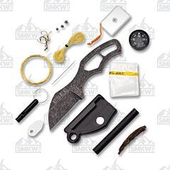 ESEE Knives Pinch Neck Knife Survival Kit