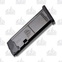 ETS Glock 19 Black 15 Round 9mm Magazine
