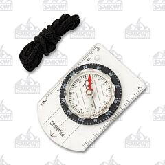 Explorer Clear Baseplate Compass