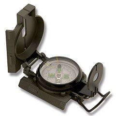 Explorer Olive Drab Folding Compass