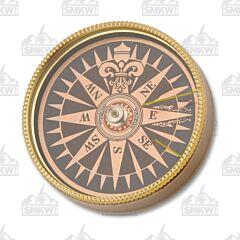 Explorer Pocket Compass