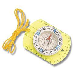 Explorer Yellow Baseplate Compass Yellow Cord