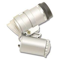 Explorer Microscope with LED Light