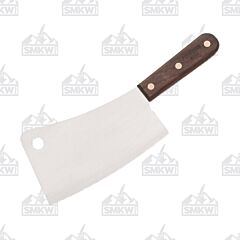 "Victorinox Cutlery 7""x 3"" Walnut Cleaver"