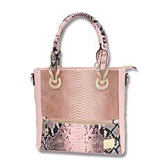Fabigun Concealed Carry Pink Tote