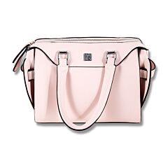 Fabigun Concealed Carry Pink Satchel