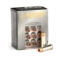Magtech First Defense 45 GAP 165 Grain Solid Copper Hollow Point 20 Rounds