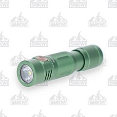 Fenix E05 R 400 Lumens Green