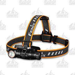 Fenix HM61R Head Lamp Rechargable 1200LU