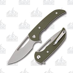 Ferrum Forge Mini Archbishop OD Green