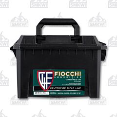 Fiocchi Extrema Ammunition 223 Remington 50 Grain Polymer Tip Boat Tail 200 Rounds
