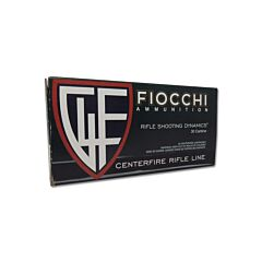 Fiocchi Shooting Dynamics 30 M1 Carbine 110 Grain Full Metal Jacket 50 Rounds 50 Rounds