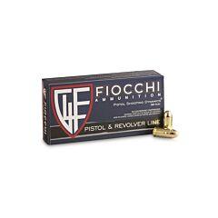 Fiocchi Shooting Dynamics 380 ACP 95 Grain Full Metal Jacket 1000 Rounds