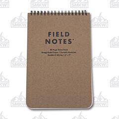 Field Notes Gregg-Ruled Steno Pad