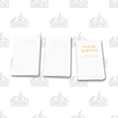 Field Notes Group Eleven 3-Pack