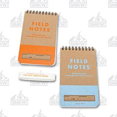 Field Notes Heavy Duty 2-Pack