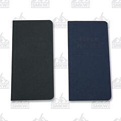 Field Notes Set of 2 End Papers Journals