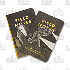 Field Notes Story Book & Haxley Sketch Book Set