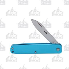 Fallkniven LTCSB Legal To Carry Sky Blue Folder