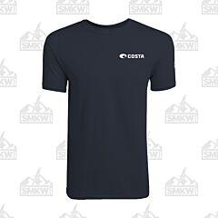 Costa Topwater Short Sleeve Shirt