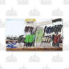 Frost Cutlery 100 Piece Mega Set 2020