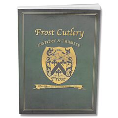 Frost Cutlery History and Tribute Paperback
