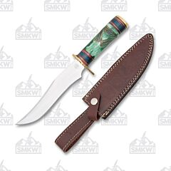 Frost Cutlery Chipaway Cutlery Spring Sparrow Fixed Blade