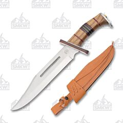 Frost Cutlery Chipaway Cutlery Grand River Bowie