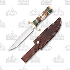 Frost Cutlery Chipaway Cutlery Thunderbird Fixed Blade