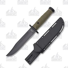 Frost Cutlery Military Fighter