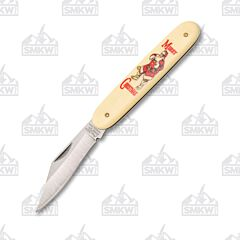 Frost Cutlery Santa Merry Christmas Novelty Knife