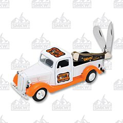 Frost Cutlery Halloween Knife & Truck Set