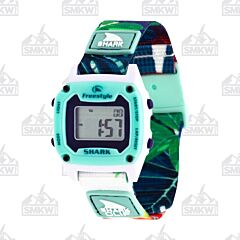 Freestyle Shark Mini Aloha Paradise Green Watch