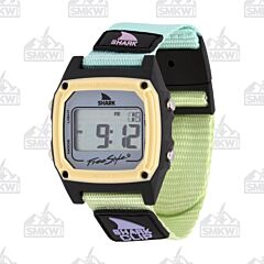 Freestyle Shark Classic Clip Green Tea Watch