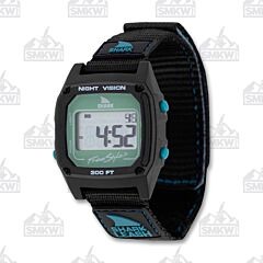 Freestyle Shark Classic Leash Black Fin Watch