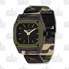 Freestyle Shark Classic Clip Analog Boot Camp Watch