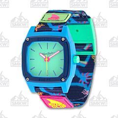 Freestyle Shark Classic Clip Analog Malibu Watch