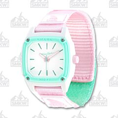 Freestyle Shark Classic Leash Analog Seafoam Watch