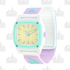 Freestyle Shark Classic Leash Analog Water Lily Watch