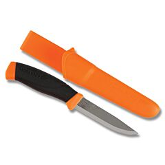 Morakniv Companion Black and Orange