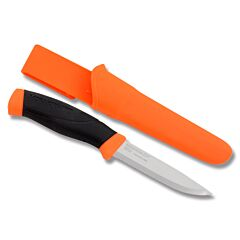 Morakniv Companion Partially Serrated
