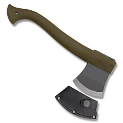Morakniv Outdoor Axe Green