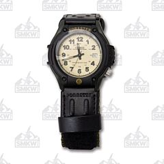 Casio Mens Forester Black Dial Watch