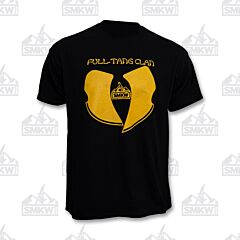 SMKW Full Tang Clan Black Shirt